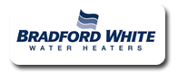 Our Plumbing Contractors Install Bradford White Water Heating Units